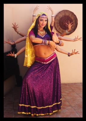 LaUra - Enchanting Belly Dancer | New York, NY | Belly Dancer | Photo #14
