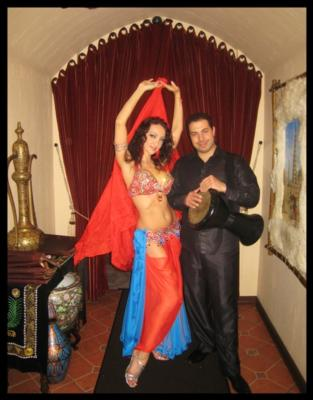 LaUra - Enchanting Belly Dancer | New York, NY | Belly Dancer | Photo #6