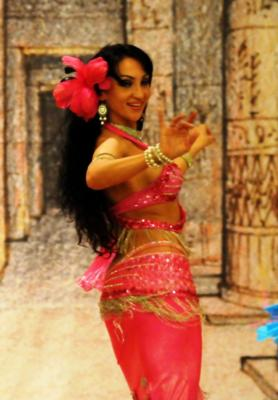 LaUra - Enchanting Belly Dancer | New York, NY | Belly Dancer | Photo #4