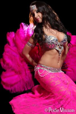 LaUra - Enchanting Belly Dancer | New York, NY | Belly Dancer | Photo #3