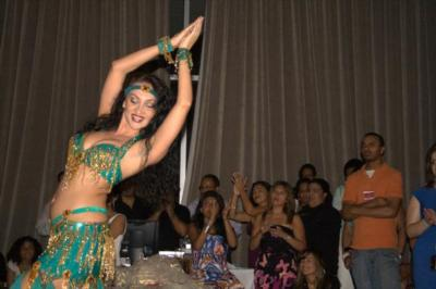 LaUra - Enchanting Belly Dancer | New York, NY | Belly Dancer | Photo #23