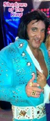 Jamie Harris' Shadows of The King Tribute Show | Elizabeth, PA | Elvis Impersonator | Photo #11