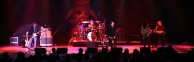 Runaway - Bon Jovi Tribute | Atlantic City, NJ | Bon Jovi Tribute Band | Photo #1
