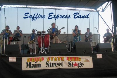 Saffire Express Band | Cincinnati, OH | Cover Band | Photo #10