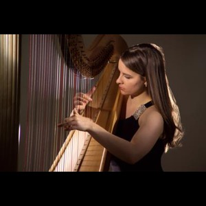Lexington Harpist | Lisa Spurlock Gilmore, Harpist