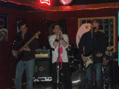 HairDaze-the ultimate tribute to the 80's | Huntley, IL | Cover Band | Photo #7