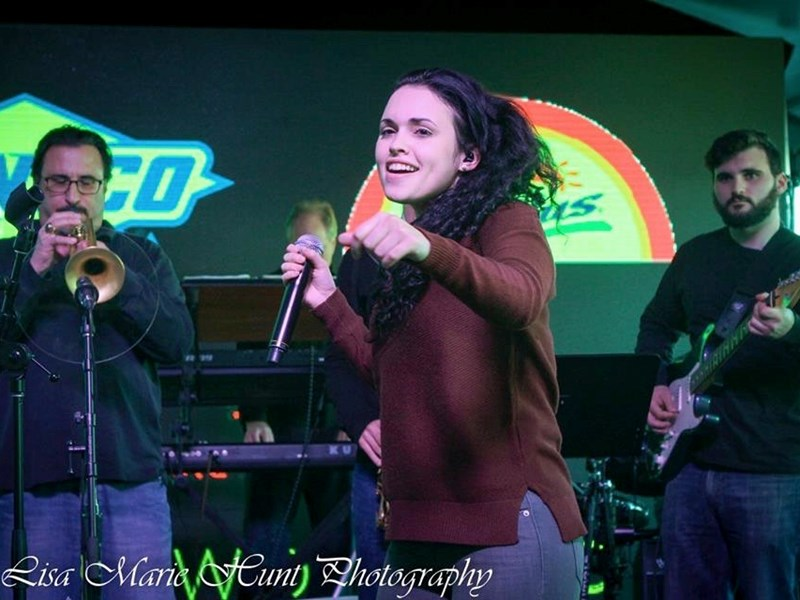 Del's Groove - Dance Band - Ardmore, PA
