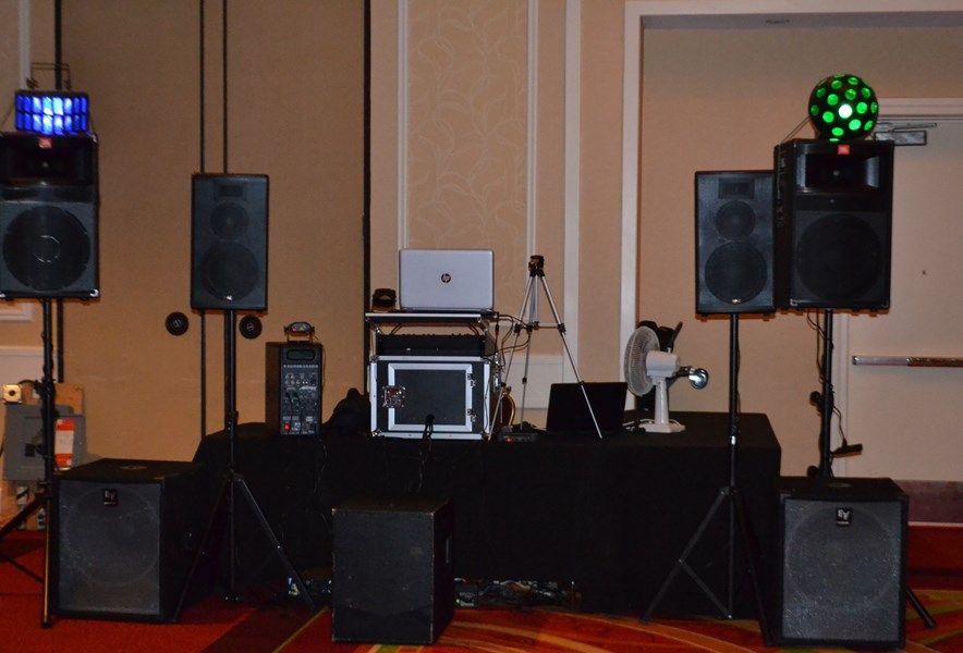 DMDJ Entertainment - DJ - Dover, DE