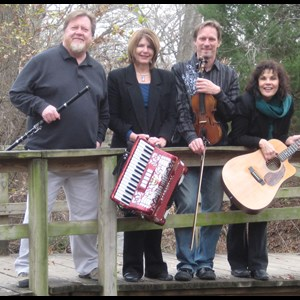 Stringtown Acoustic Band | Beyond The Pale