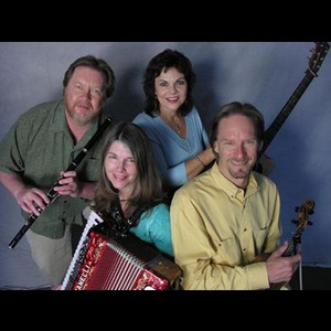 Ellinwood Bluegrass Band | Beyond The Pale