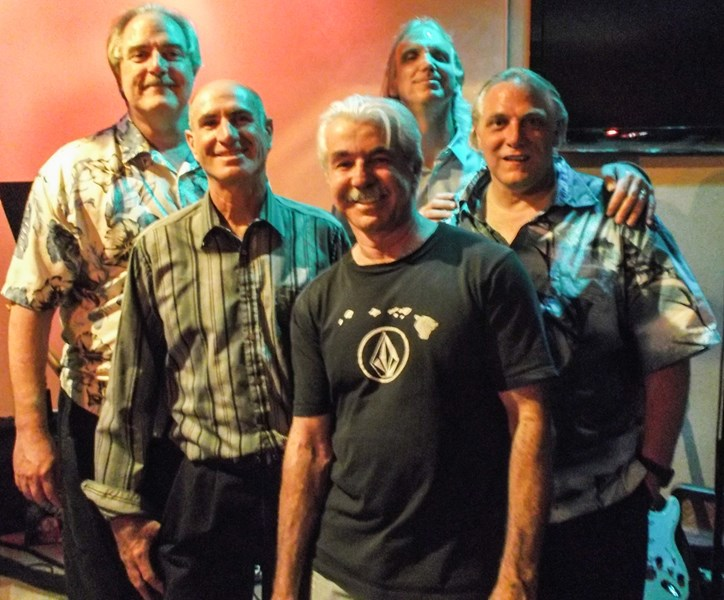 The Midili Brothers Band - Classic Rock Band - Oceanside, CA
