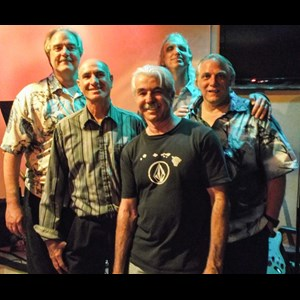 Pahoa Rock Band | The Midili Brothers Band