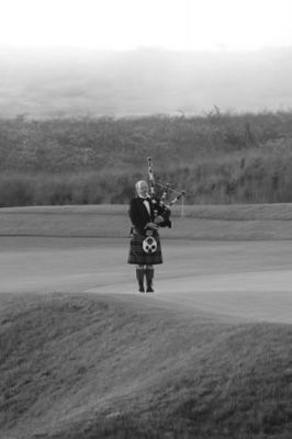 Pipe Major Sheldon C. Hamblin, Bagpiper, Cape Cod | Falmouth, MA | Bagpipes | Photo #6