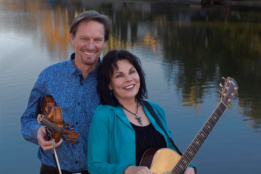 McLeod Nine String Duo - Acoustic Duo - Garland, TX
