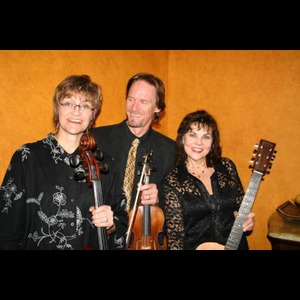 Burkett Chamber Musician | The Aisling String Trio
