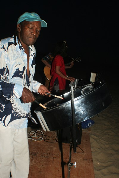 AfriCarib - Steel Drum Band - Brooklyn, NY
