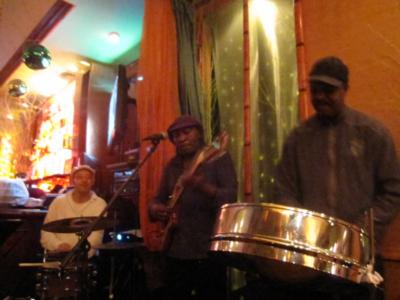AfriCarib | Brooklyn, NY | Steel Drum Band | Photo #15
