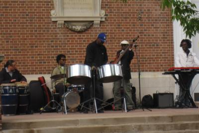 AfriCarib | Brooklyn, NY | Steel Drum Band | Photo #11