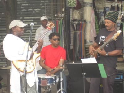 AfriCarib | Brooklyn, NY | Steel Drum Band | Photo #9
