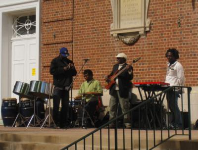 AfriCarib | Brooklyn, NY | Steel Drum Band | Photo #7