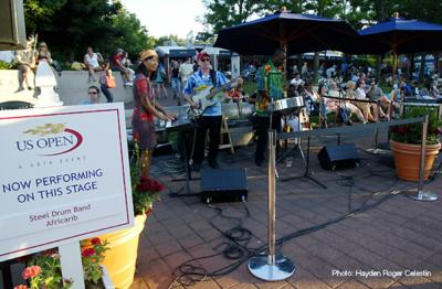 AfriCarib | Brooklyn, NY | Steel Drum Band | Photo #5