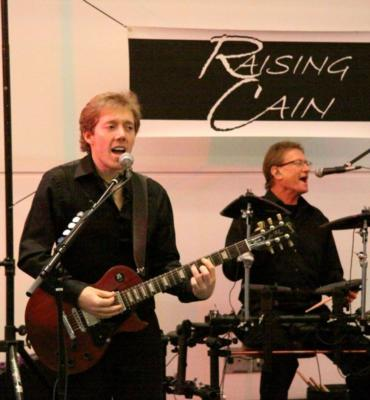 Raising Cain | Denver, CO | Dance Band | Photo #6