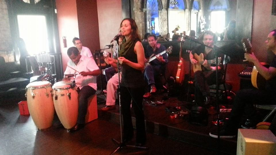Cafe Flamenco - Flamenco Band - Anaheim, CA