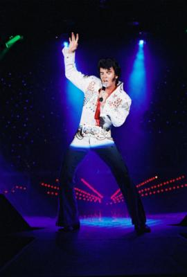 Elvis In Vegas - Greg Miller | Las Vegas, NV | Elvis Impersonator | Photo #1