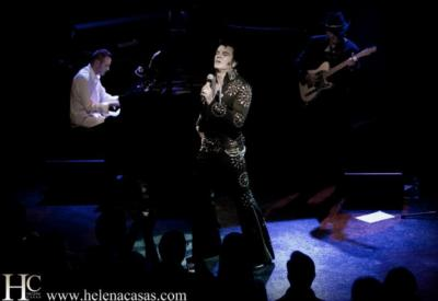 Elvis In Vegas - Greg Miller | Las Vegas, NV | Elvis Impersonator | Photo #5