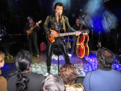 Elvis In Vegas - Greg Miller | Las Vegas, NV | Elvis Impersonator | Photo #8