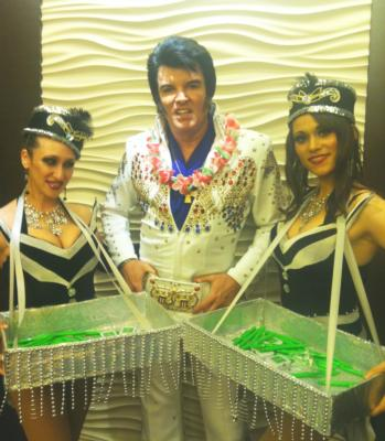 Elvis In Vegas - Greg Miller | Las Vegas, NV | Elvis Impersonator | Photo #6