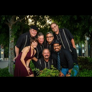 Modesto Variety Band | The Sound Effect