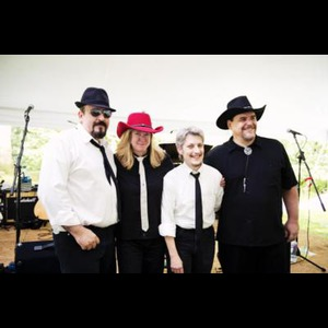 Quaker Hill Country Band | Hollister Thompson Band