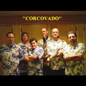 CORCOVADO - Latin Band - San Francisco, CA