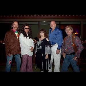 Scottsdale 80s Band | Big Zephyr