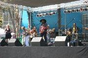 Bennie & The Swampgators | Long Beach, CA | Zydeco Band | Photo #8