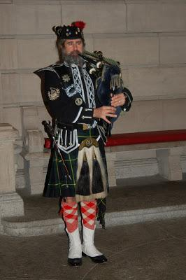 'The NYC Piper' | New York City, NY | Celtic Bagpipes | Photo #14