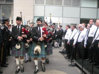 'The NYC Piper' | New York City, NY | Celtic Bagpipes | Photo #24