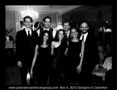 Juliana Riccardi Music Group | New York, NY | Cover Band | Photo #10
