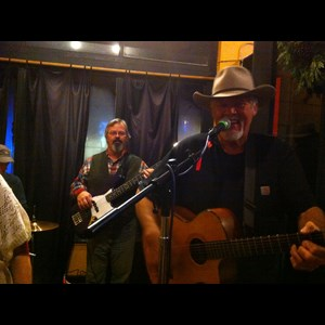 Bend Country Band | Les Vaughn