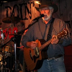 Washington Acoustic Band | Les Vaughn