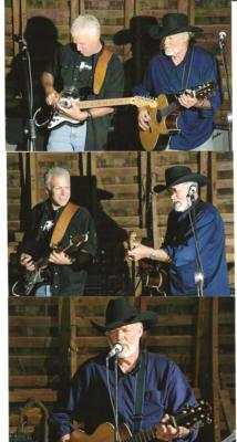 Les Vaughn & The Fenderbenders Band | The Dalles, OR | Country Band | Photo #16