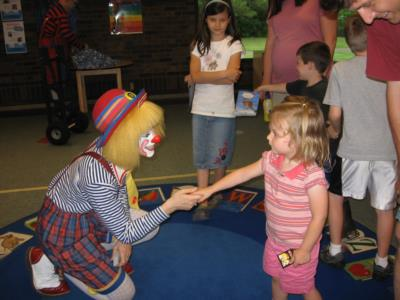 A Touch Of Magic Family Comedy Entertainment | Saint Paul, MN | Clown | Photo #16
