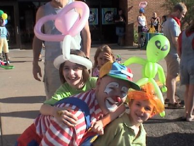 A Touch Of Magic Family Comedy Entertainment | Saint Paul, MN | Clown | Photo #4