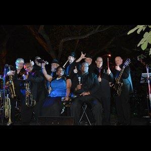 Sarasota Motown Band | The Funk Monster Band