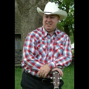 Saint Anthony Country Singer | Chip Messiner