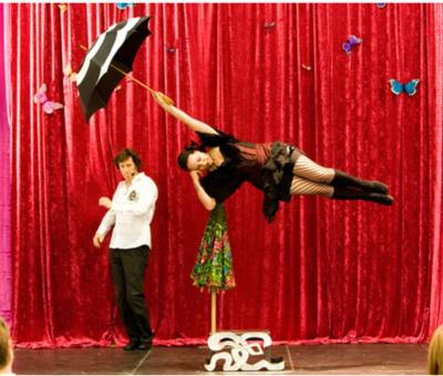 Dance Of Illusion - Exciting Magical Events | Phoenix, AZ | Magician | Photo #14