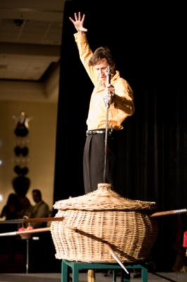 Dance Of Illusion - Exciting Magical Events | Phoenix, AZ | Magician | Photo #18