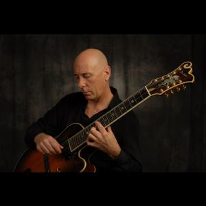 Connecticut Jazz Guitarist | Michael Coppola