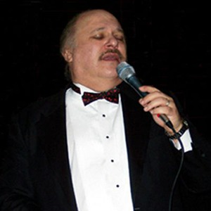 Jersey City Oldies Singer | John Buccheri